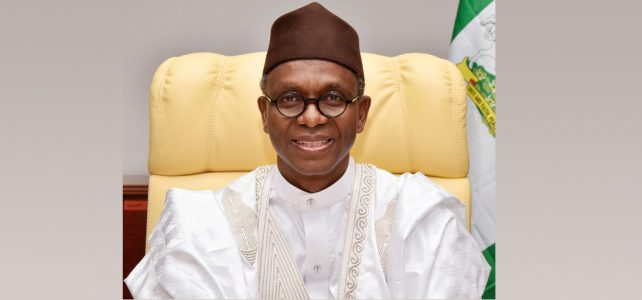 El-Rufai rejigs cabinet, appoints new Perm. Secs